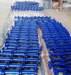 浅析钢衬四氟管道的耐腐蚀性能